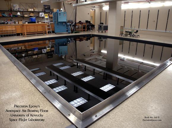 University of Kentucky - Aerospace Deployment Dynamics Laboratory